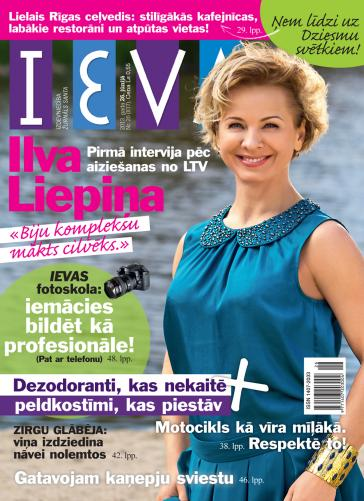 IEVA Nr. 26 2013