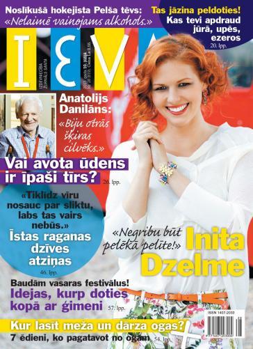 IEVA Nr. 28 2013
