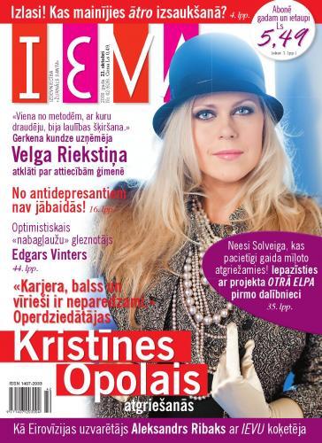 IEVA Nr. 42 2009