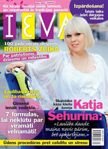IEVA Nr. 31 2013
