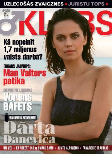 KLUBS Nr. 9 2013