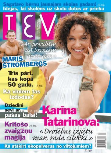 IEVA Nr. 34 2013