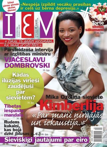 IEVA Nr. 35 2013