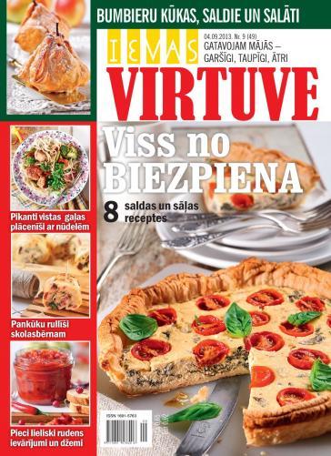 IEVAS VIRTUVE Nr. 9 2013
