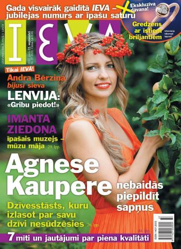 IEVA Nr. 37 2013