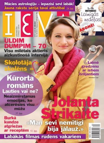 IEVA Nr. 40 2013