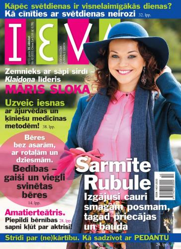 IEVA Nr. 42 2013