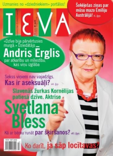 IEVA Nr. 17 2009