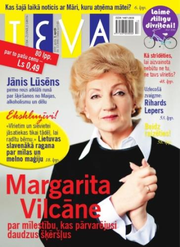 IEVA Nr. 13 2009