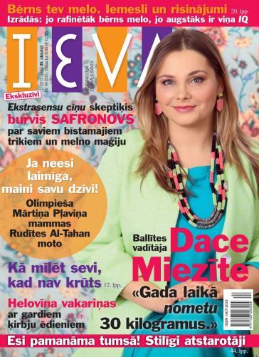 IEVA Nr. 44 2013