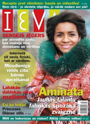 IEVA Nr. 45 2013