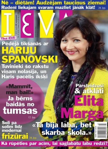 IEVA Nr. 47 2013
