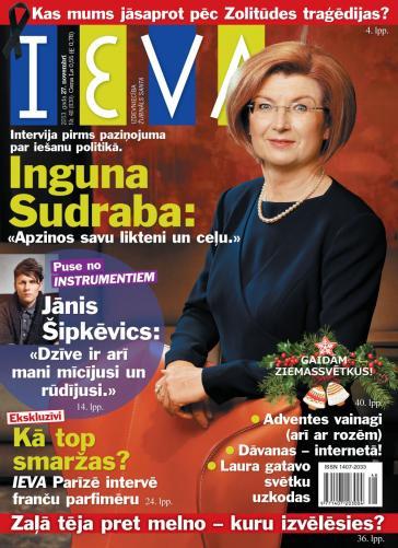 IEVA Nr. 48 2013