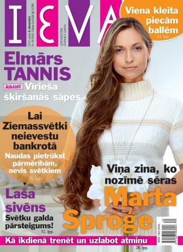 IEVA Nr. 49 2013