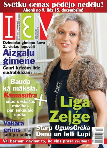 IEVA Nr. 50 2013