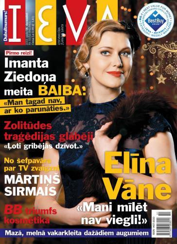 IEVA Nr. 51/52 2013