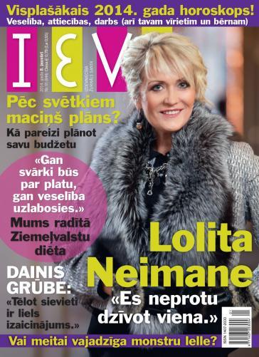 IEVA Nr. 1 2014