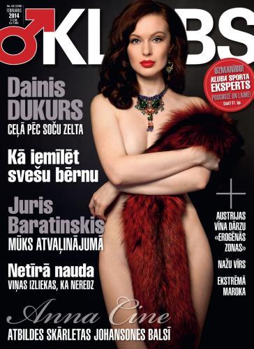 KLUBS Nr. 2 2014