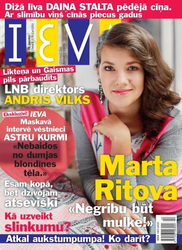 IEVA Nr. 2 2014