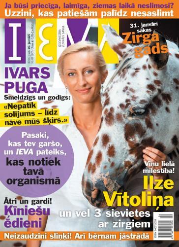 IEVA Nr. 4 2014