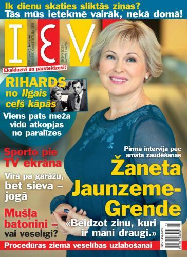 IEVA Nr. 5 2014