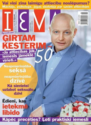 IEVA Nr. 6 2014