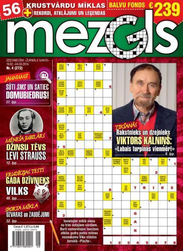 MEZGLS Nr. 4 2014