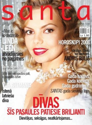 SANTA Nr. 12 2007