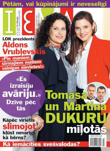 IEVA Nr. 7 2014