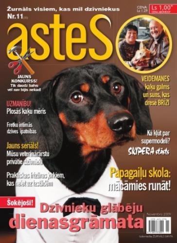 ASTES Nr. 11 2009