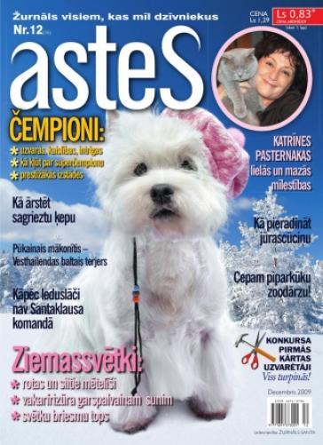 ASTES Nr. 12 2009