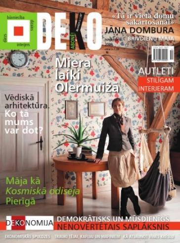 DEKO Nr. 11 2009