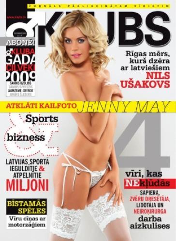 KLUBS Nr. 12 2009