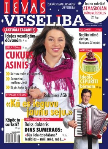 IEVAS VESELĪBA Nr. 26 2009