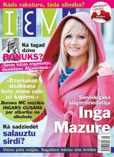 IEVA Nr. 8 2014
