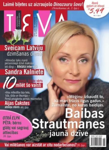 IEVA Nr. 46 2009