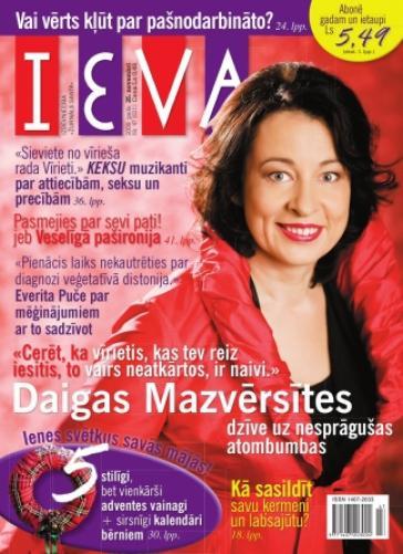 IEVA Nr. 47 2009