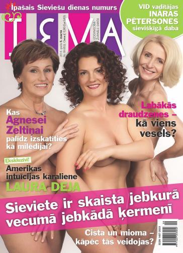 IEVA Nr. 9 2014