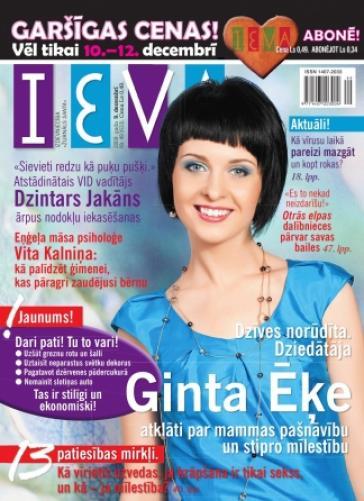IEVA Nr. 49 2009
