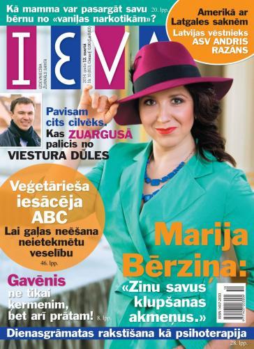 IEVA Nr. 10 2014