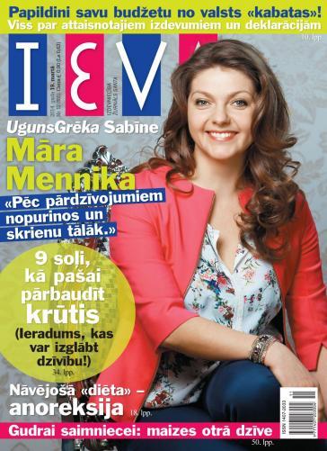 IEVA Nr. 11 2014