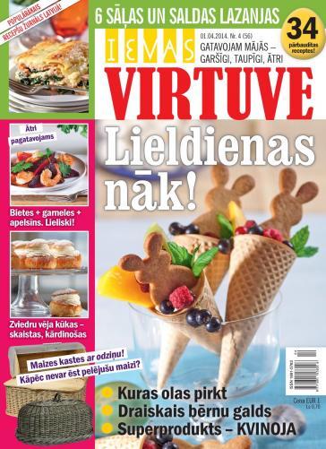 IEVAS VIRTUVE Nr. 4 2014