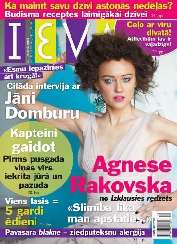 IEVA Nr. 14 2014
