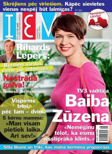 IEVA Nr. 16 2014