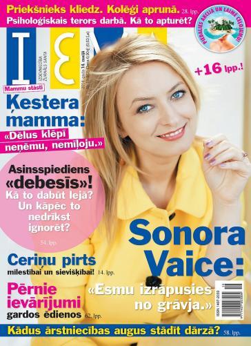 IEVA Nr. 19 2014