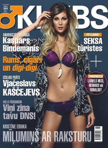 KLUBS Nr. 6 2014