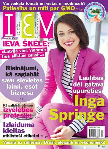 IEVA Nr. 20 2014