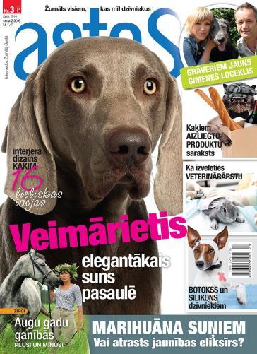 ASTES Nr. 3 2014