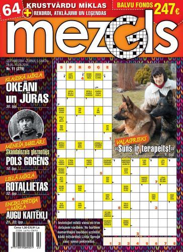 MEZGLS Nr. 11 2014