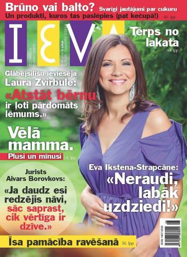 IEVA Nr. 26 2014